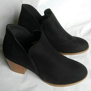 🔆🔆Women's Black Ankle Bootie🔆🔆